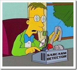 sarcasm_detector