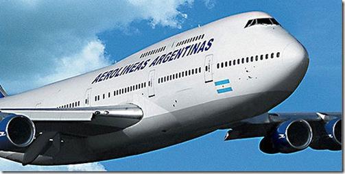 AerolineasArgentinas