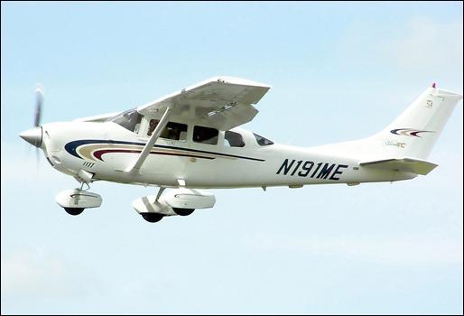 Cessna-206H