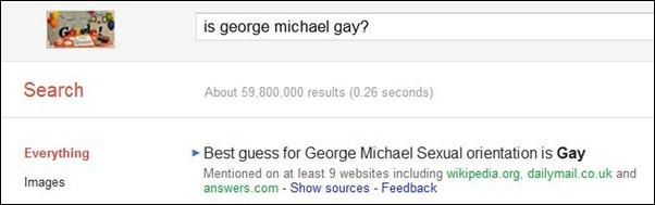 googlegaydar