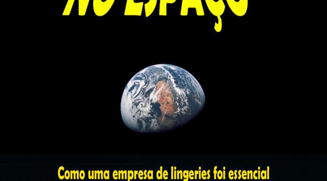 Compre e leia meu livro gratuito: Calcinhas no Espaço